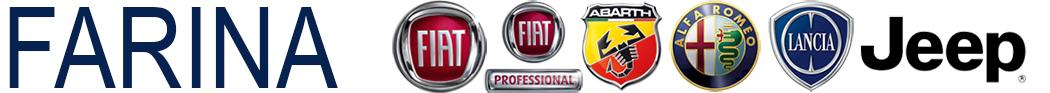 farina fiat sito ufficiale Logo